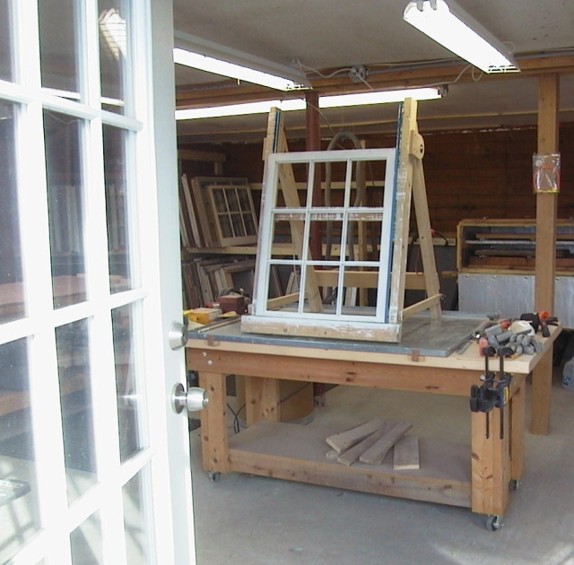 Olde Window Restorers can restore and repair your antique wood windows  in Southern New Hampshire